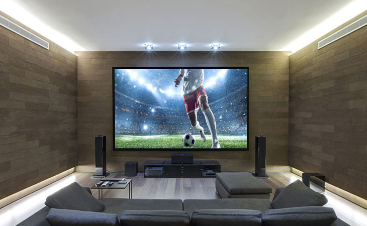How to enjoy FIFA World Cup 2018 at home